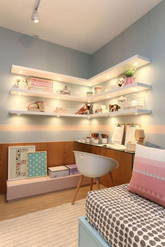 tumblr bedroom for teens 1