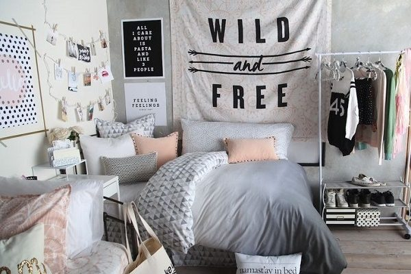 tumblr bedroom for teens feature