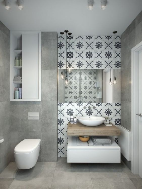 25+ Most Attractive Eclectic Bathroom Decoration Ideas To Steal