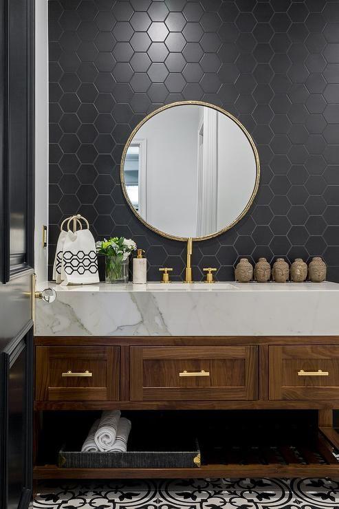 eclectic bathroom 3