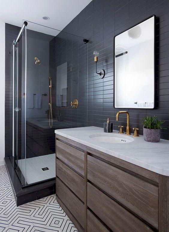 eclectic bathroom 7