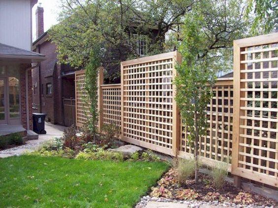 lattice fence ideas 6