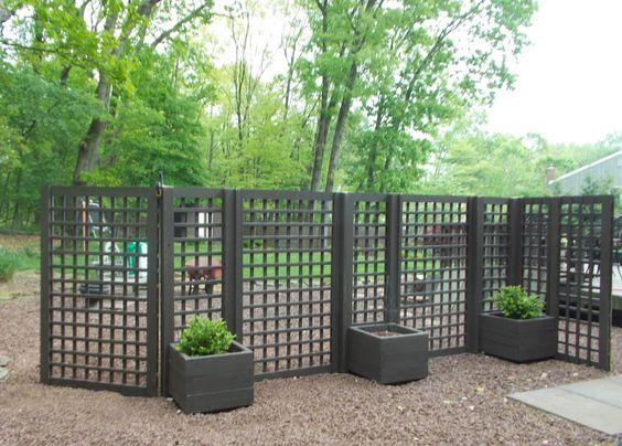 lattice fence ideas 9