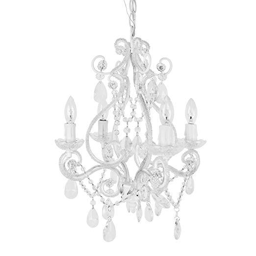 bathroom chandelier 14