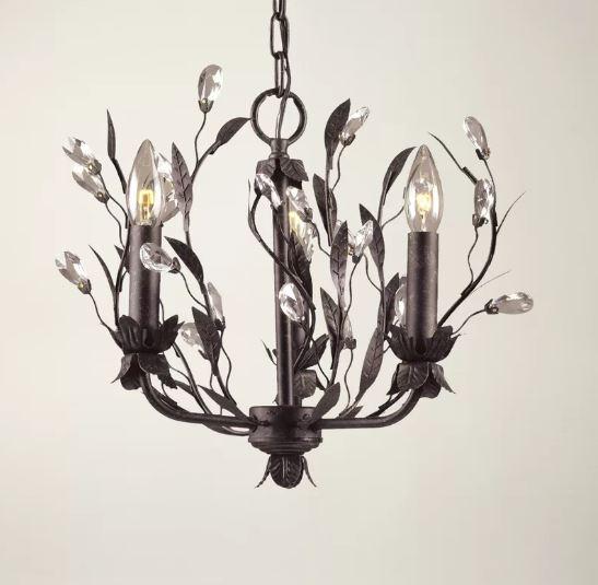 bathroom chandelier 15