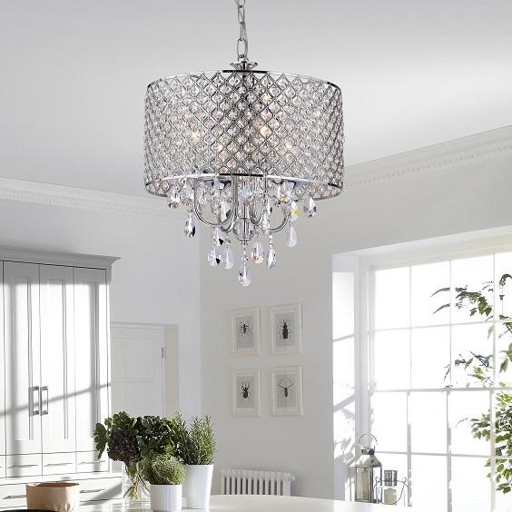 bathroom chandelier 5