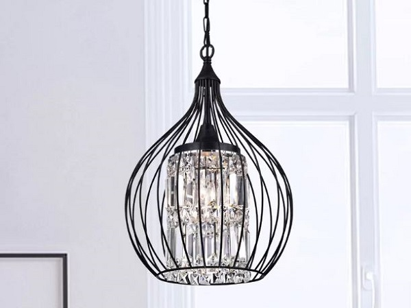 25 Cheap Stunning Bathroom Chandeliers To Buy Now
