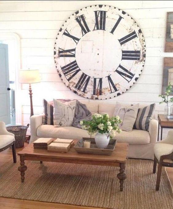beadboard living room 14