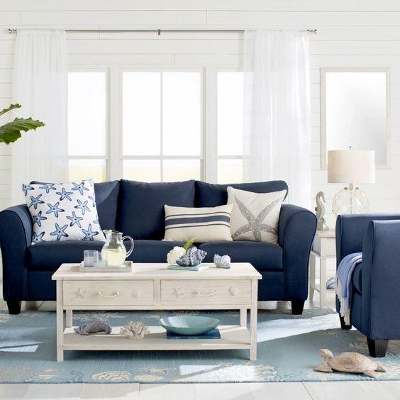 beadboard living room 2
