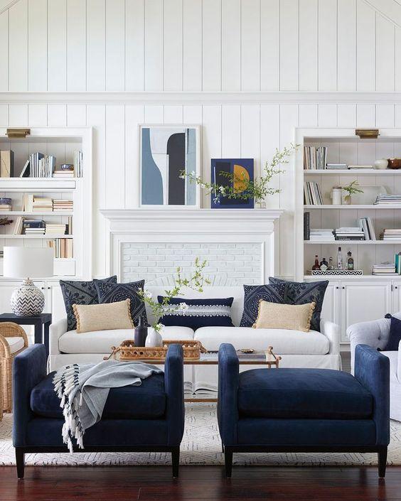 beadboard living room 3