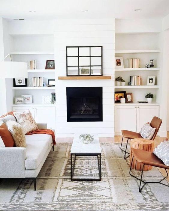 beadboard living room 6