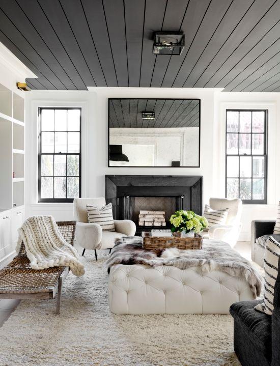 beadboard living room 8