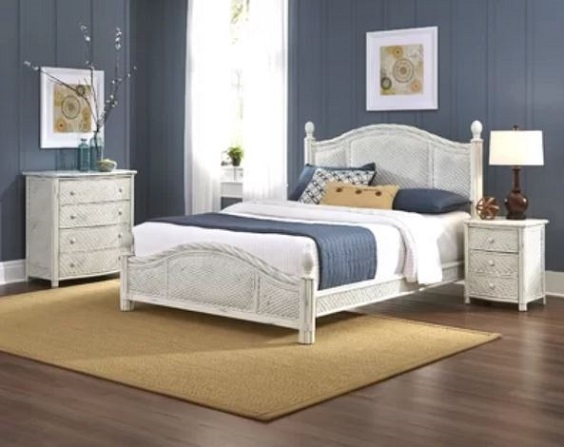 15+ Admirable and Durable Wicker Bedroom Furniture To Buy