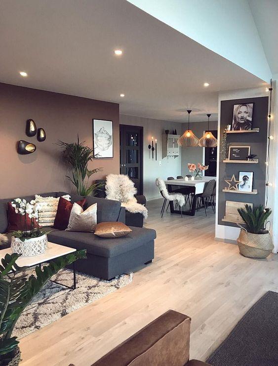 windowless living room 16