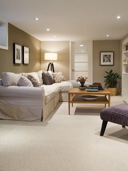 windowless living room 18