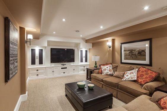 windowless living room 21
