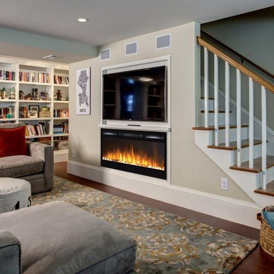 windowless living room 23