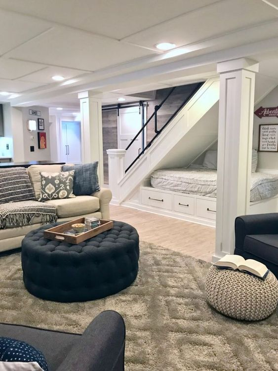 windowless living room 24