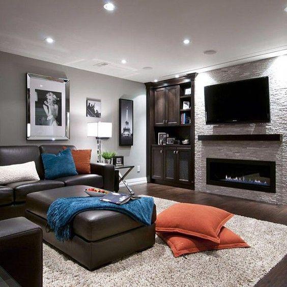 windowless living room 4