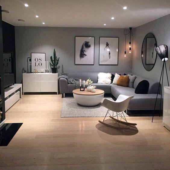 windowless living room 6