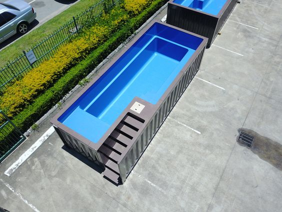container swimming pool 15