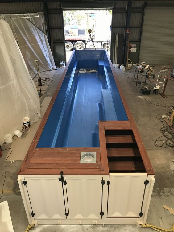 container swimming pool 18