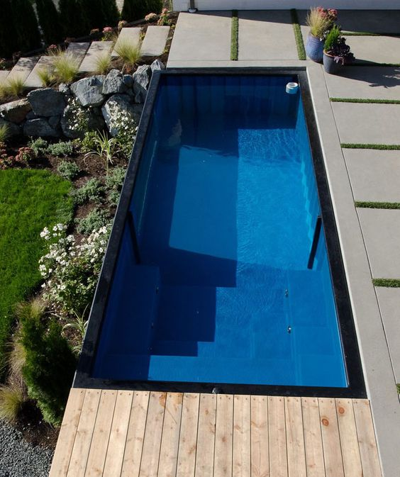 container swimming pool 4