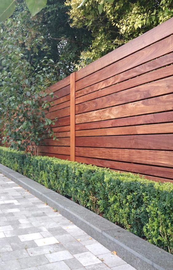 decorative fence 11