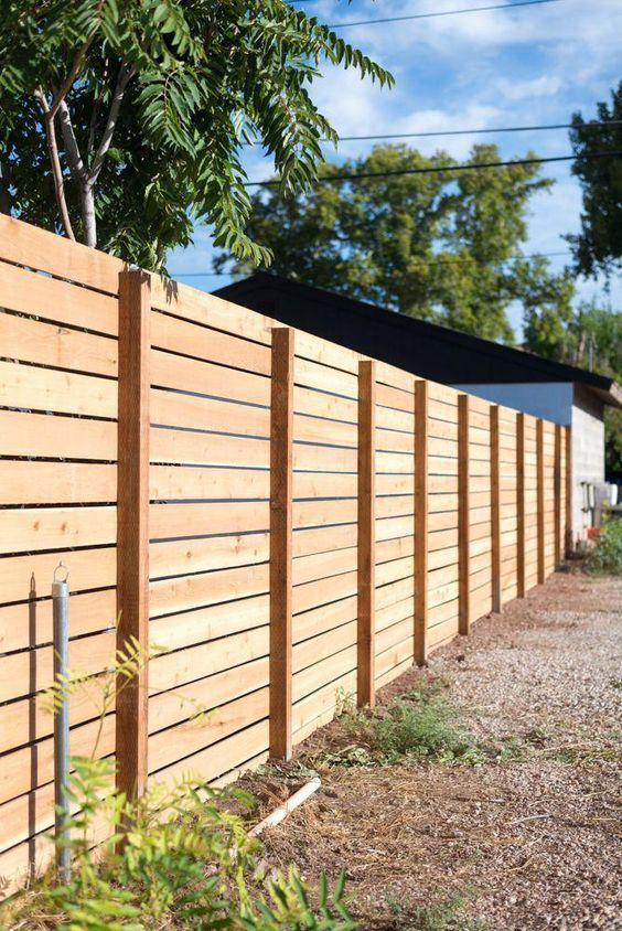 diy fences ideas 2