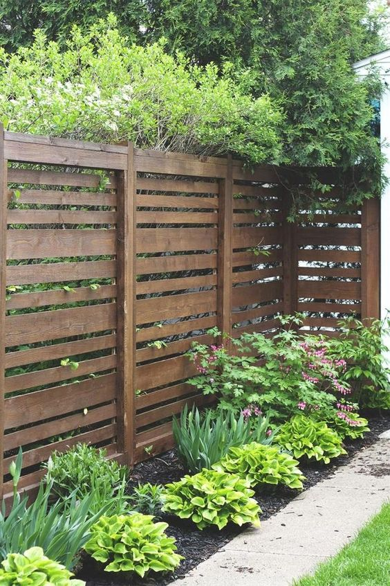 diy fences ideas 6
