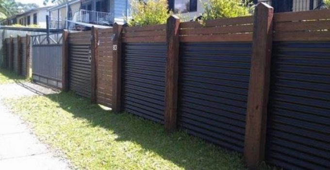 DIY Fences Ideas: 25+ Easy and Cheap Inspirations to Try