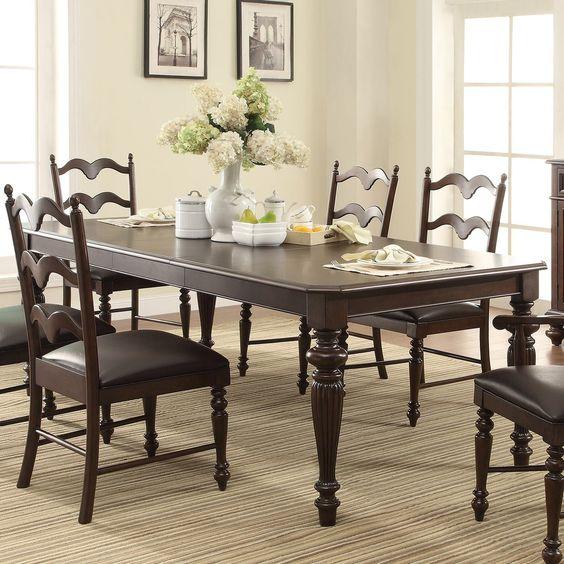 farmtables dining room 14