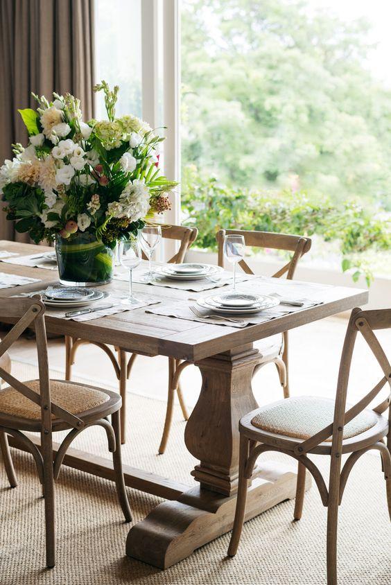farmtables dining room 18