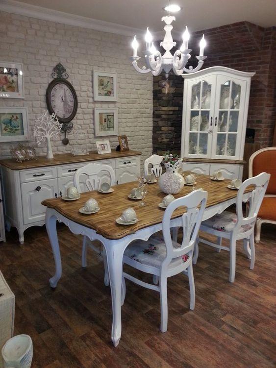 farmtables dining room 5