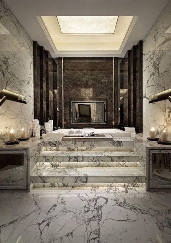 glamour bathroom 13