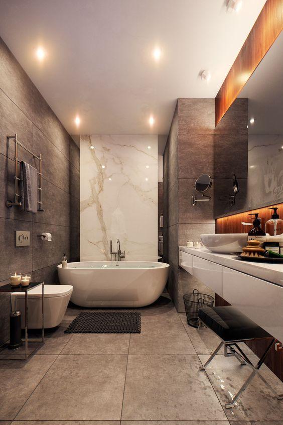 glamour bathroom 18