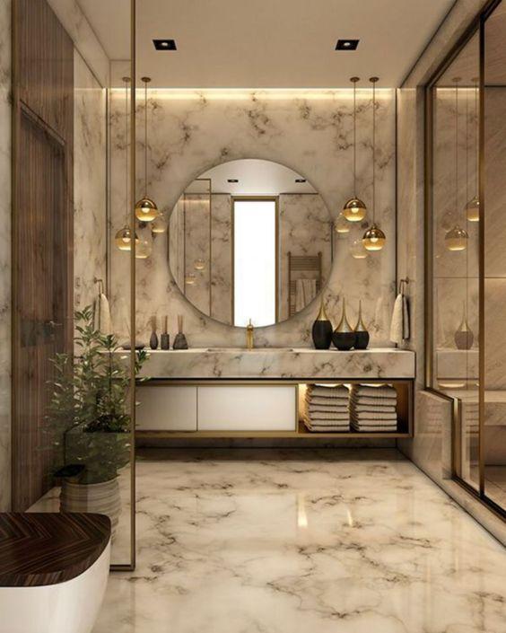 glamour bathroom 19