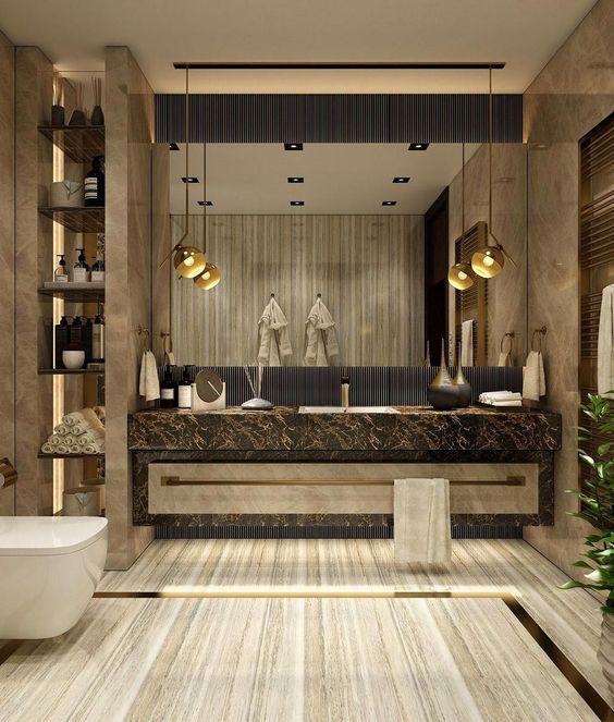 glamour bathroom 20