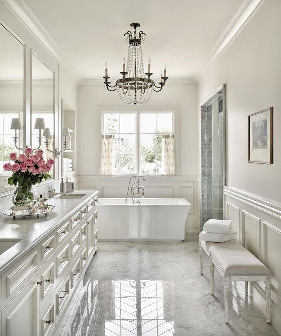 glamour bathroom 22
