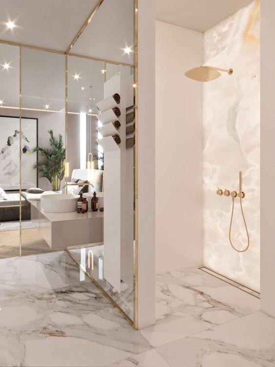 glamour bathroom 5