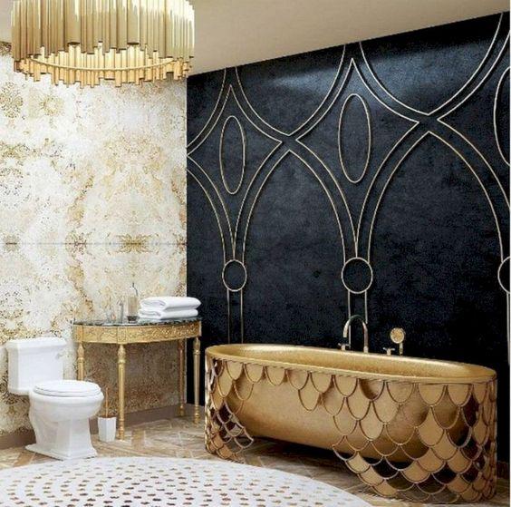 glamour bathroom 8