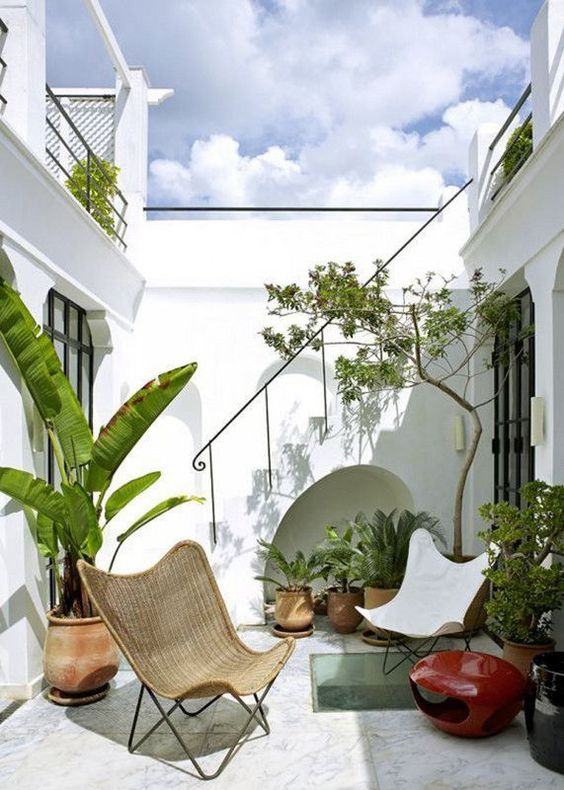 modern patio ideas 12