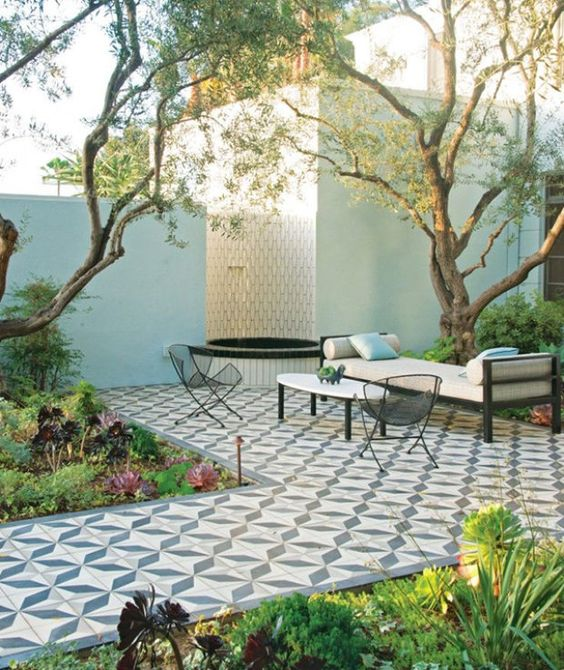 modern patio ideas 13