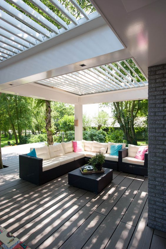 modern patio ideas 23