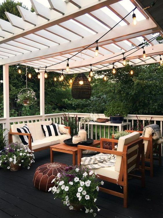 modern patio ideas 25