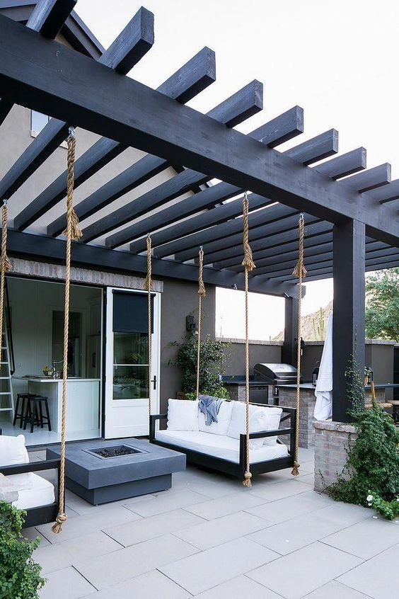modern patio ideas 6