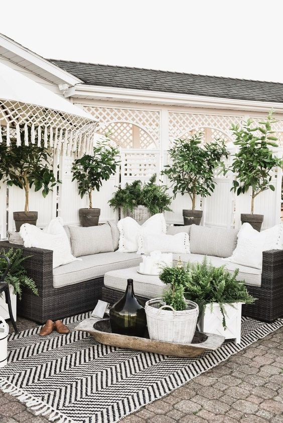 modern patio ideas 9