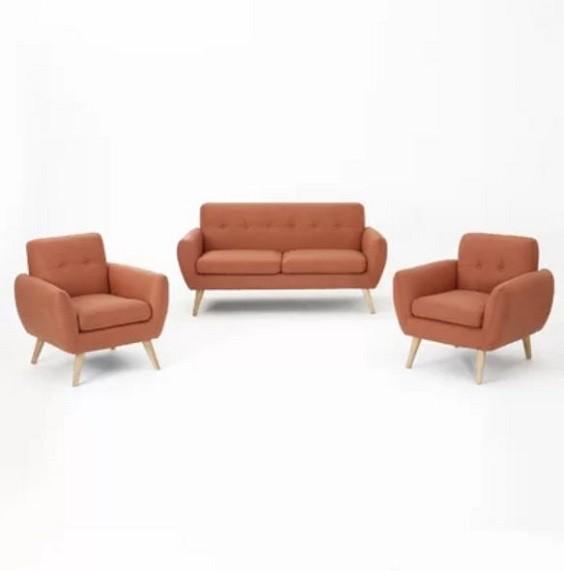 orange living room furniture 2