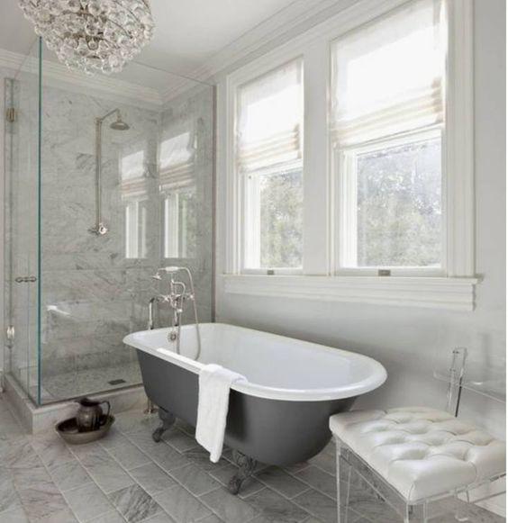 transitional bathroom 20