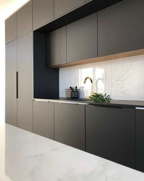 black kitchen ideas 10